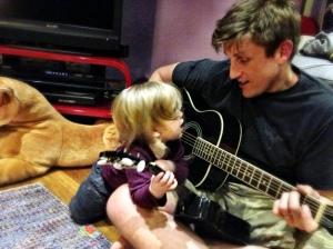 arthur & leigh guitars