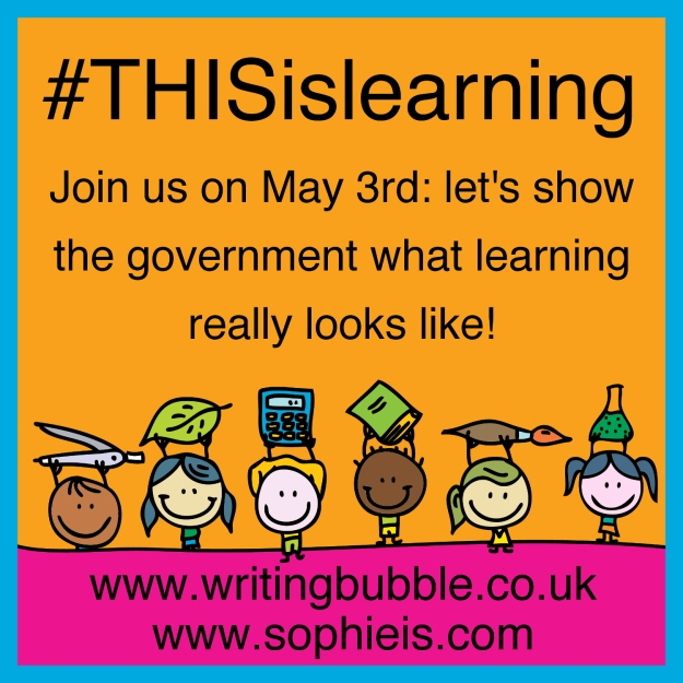 THISislearning badge final